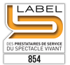 Label 854